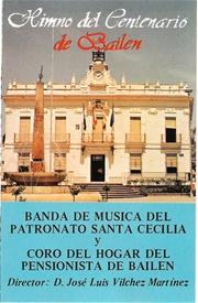 Banda de Música del Patronato Santa Cecilia y Coro del Hogar del Pensionista de Bailén
