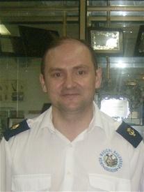 Martín Lopez Ronquillo